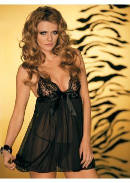 Caprice Комплект Femme Fatale сорочка трусики