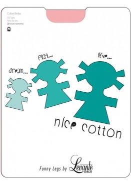 Levante Колготки детские Nice Cotton