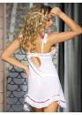 Caprice Комплект Bella сорочка стринги