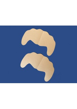 Dentelle Наклейка-держатель для груди A023 [5 пар]