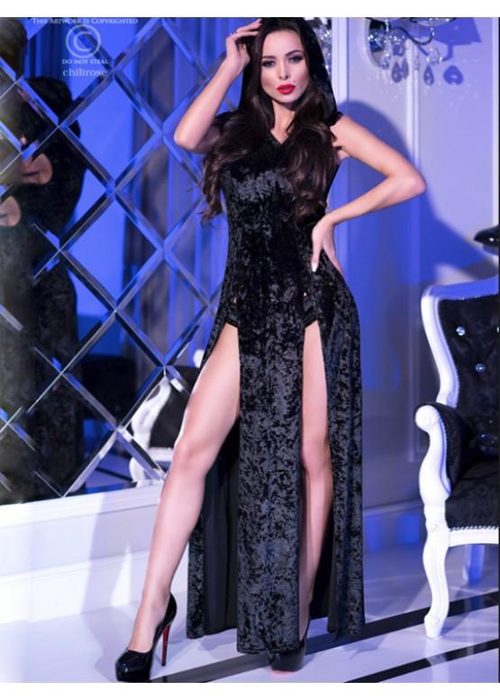 Chilirose Комплект CR 4302 платье панти