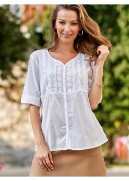 """Mia Amore 1350 Рубашка """"Калифорния"""""""