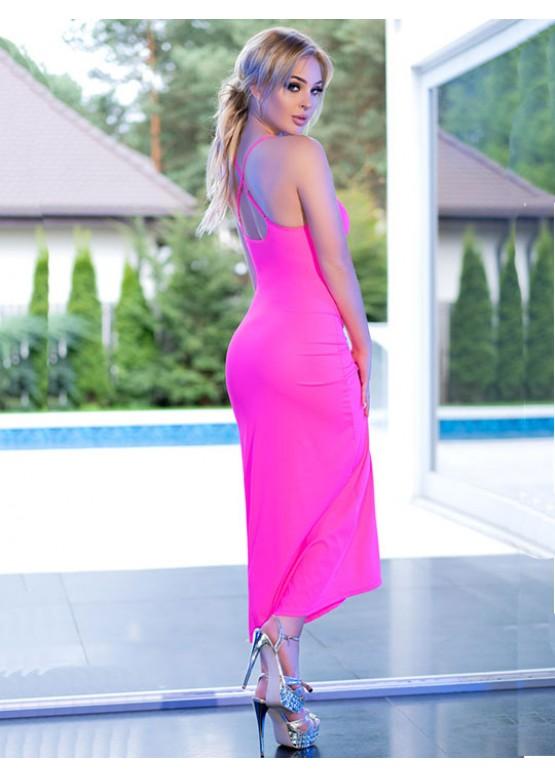 Chilirose Комплект 4379 платье стриги