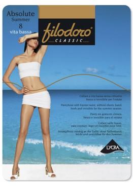 Filodoro Classic Колготки женские Absolute Summer 8