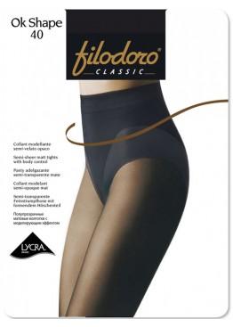Filodoro Classic Колготки женские Ok Shape 40
