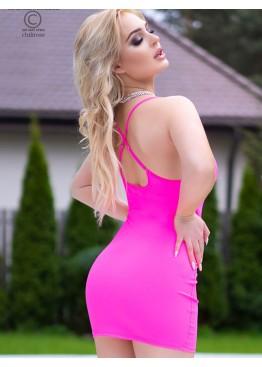 Chilirose Комплект 4380 платье стриги