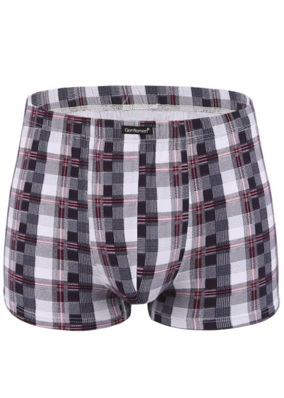Gentlemen Трусы мужские GS7745 шорты