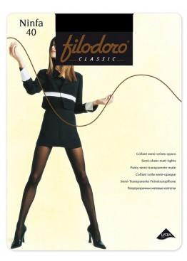 Filodoro Classic Колготки женские Ninfa 40