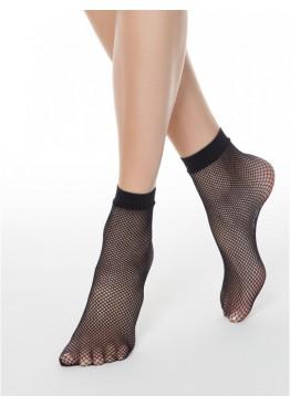 Conte Lingerie Носки женские Rette Socks-Medium 17С-177СП