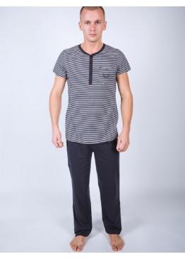 Gentlemen Комплект мужской PJ002 с брюками