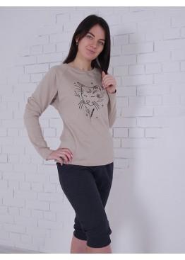 Jewel Style Комплект LKD 08-195п футболка бриджи