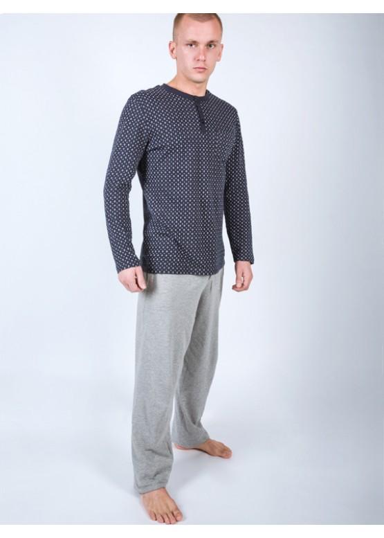 Gentlemen Комплект мужской PJ003 с брюками