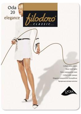 Filodoro Classic Колготки женские Oda 20 Elegance
